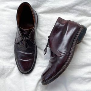 ALDEN 1339 Chukka Boot Color 8 Shell Cordovan 11